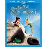 Up to 50% Off Disney Hits on Blu-ray and DVD