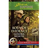 Body of Evidenceby Lenora Worth