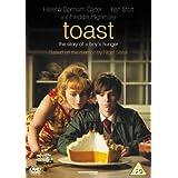 "Toast [UK Import]von ""Helena Bonham Carter"""
