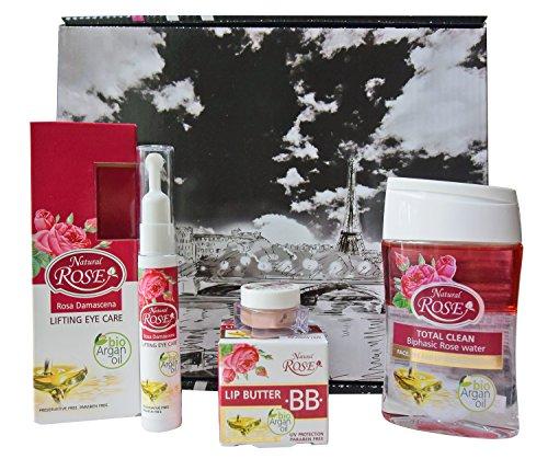 natural-rose-coffret-cadeau-creme-contour-des-yeux-lifting-bb-baume-pour-les-levres-et-demaquillant-