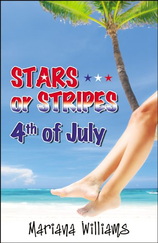 Image of Stars or Stripes 4th of July