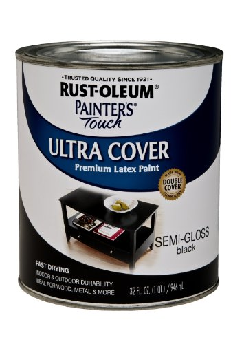 Rust Oleum 1974502 Painters Touch Semi Gloss