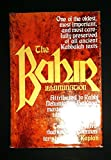 img - for The Bahir: An ancient Kabbalistic text attributed to Rabbi Nehuniah ben HaKana, first century, C. E book / textbook / text book