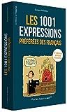 echange, troc Georges Planelles - Les 1001 expressions préférées des Français