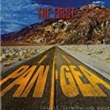 The First by Pangea (1996-03-23)