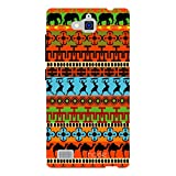 Noise Ancient Life Printed Cover For Huawei Honor 3C