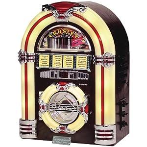 Crosley Jukebox CD