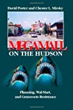img - for Megamall on the Hudson: Planning, Wal-Mart and Grassroots Resistance book / textbook / text book