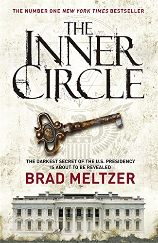 The Inner Circle (The Culper Ring Trilogy)