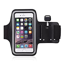 Memore Sports Armband Compatible with all phone till 5.5 inch