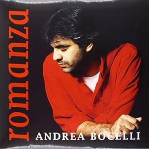 Andrea Bocelli: Romanza [Vinyl LP]