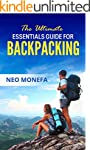 BACKPACKING: The Ultimate Essentials...