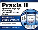 Praxis II Speech-Language Pathology (0330 and 5330) Exam Flashcard