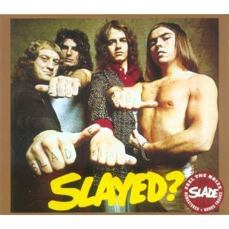 SLADE - Slayed? (Remaster+Bonustracks) - Zortam Music