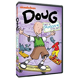 Doug: The Best of Season Four movie