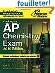 Cracking the AP Chemistry Exam, 2016...