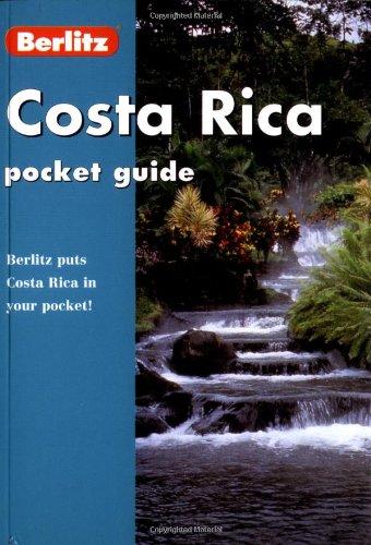 Costa Rica Pocket Guide