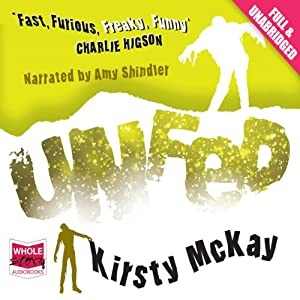 Unfed | [Kirsty McKay]