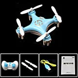 Cheerson-Cx-10-Mini-24g-4ch-6-Axis-LED-Rc-Quadcopter-Airplane-Blue