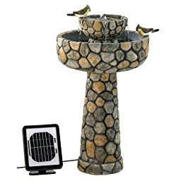 Outdoor Solar Fountain Solar Power Water Fountain Solar Fountain Birdbath Solar Fountain Outdoor Solar Panel Fountain Solar Bird Fountain Solar Birdbath Fountain Solar Power Fountain