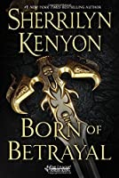 Born of Betrayal (The League: Nemesis Rising)