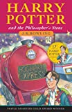 Harry Potter and the Philosopher's Stone [ハードカバー] / J. K. Rowling (著); Mary GrandPre (イラスト); Bloomsbury Pub Ltd (刊)