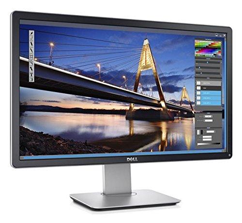 Dell-P2416D-238-Zoll-Monitor-HDMI-VGA-6ms-Reaktionszeit-schwarz