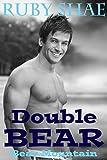 Double Bear: BBW Paranormal Menage Shape Shifter Romance (Bear Mountain Book 3)