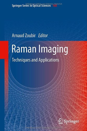 Raman Imaging: Techniques And Applications (Springer Series In Optical Sciences)
