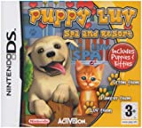 Puppy Luv: Spa and Resort (Nintendo DS)