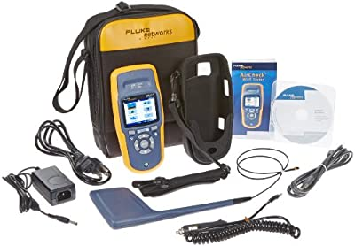 Fluke Networks AirCheck-LE Wi-Fi Tester for Law Enforcement