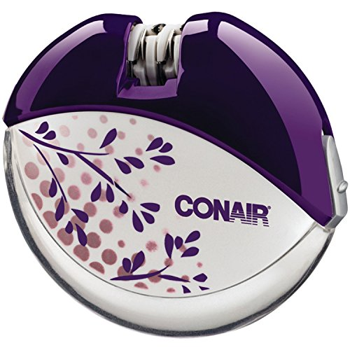 Satiny Smooth By Conair Total Body Epilator front-603426