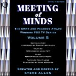 Meeting of Minds, Volume V | Steve Allen