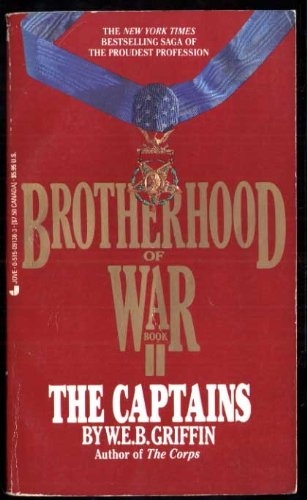 Brotherhood of War 02: The Captains