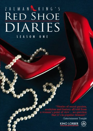Watch Red Shoe Diaries Episodes Season 2 Tvguide Com