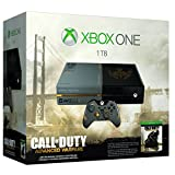 by Microsoft  33 days in the top 100 Platform: Xbox OneRelease Date: November 3, 2014Buy new:  $499.99  $449.99