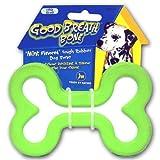 JW GOOD BREATH Bone Strong Minty Flavor Dental Health Dog Puppy Toy Large