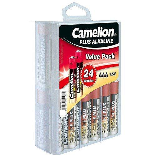 Wholesale Aaa Alkaline 24 Pack Hard Pack
