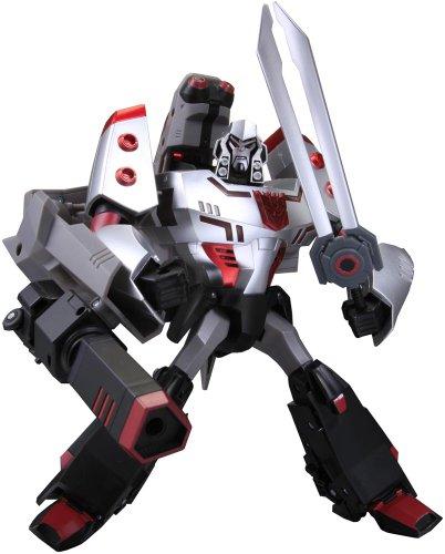 トランスフォーマー アニメイテッド TA26メガトロン ライト&サウンド