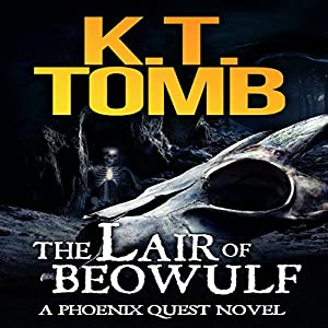 The Lair of Beowulf Audiobook