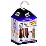 Space Bag WBR-5700 Vacuum-Sealing Hanging-Suit Storage Bag ~ Space Bag