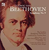 Beethoven : Symphonie n° 9. Butt.