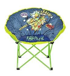 Nickelodeon Teenage Mutant Ninja Turtles Tween Club Chair