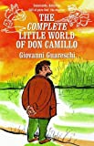 Giovanni Guareschi The Little World of Don Camillo
