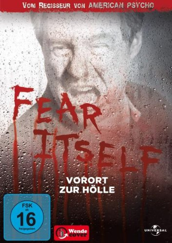 Fear Itself, Season 1 - Vorort zur Hölle
