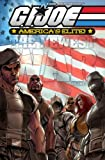 G.I. Joe - America's Elite Volume 1: America's Newest War