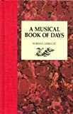 img - for A Musical Book of Days book / textbook / text book