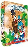 echange, troc Le Tour du Monde en 80 jours - Intégrale Saison 2 (5 DVD + Livret)