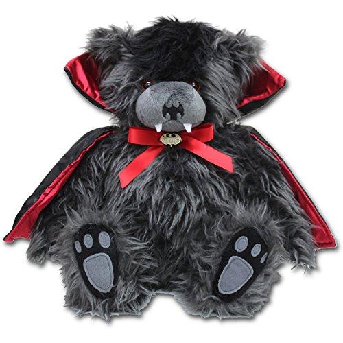 Spiral - Teddy bear da collezione, Ted l'Impalatore