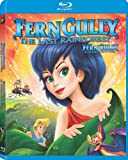 Ferngully [Blu-ray] (Bilingual)